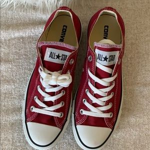 Converse Shoes - Converse Chuck Taylor All Star Low Top Sneakers
